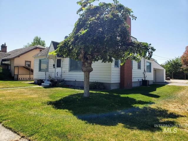 167 Walnut, Twin Falls, ID 83301 (MLS #98777638) :: Haith Real Estate Team