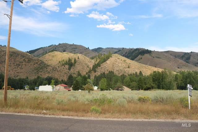 TBD N Pine-Featherville, Pine, ID 83647 (MLS #98777641) :: Idaho Real Estate Pros