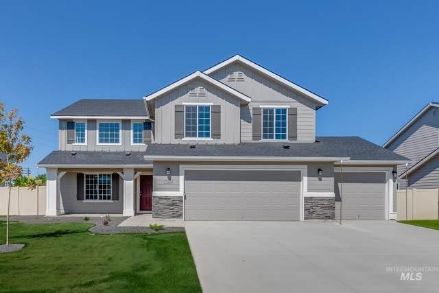 17692 N Floud Way, Nampa, ID 83687 (MLS #98777643) :: Boise Home Pros