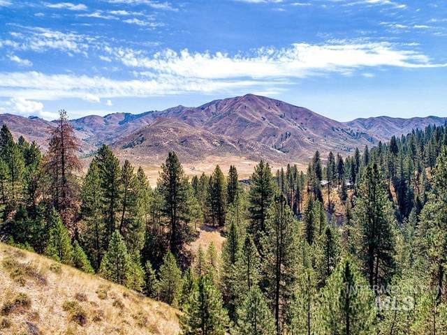 Lot 10 Overlook, Boise, ID 83716 (MLS #98777671) :: Team One Group Real Estate