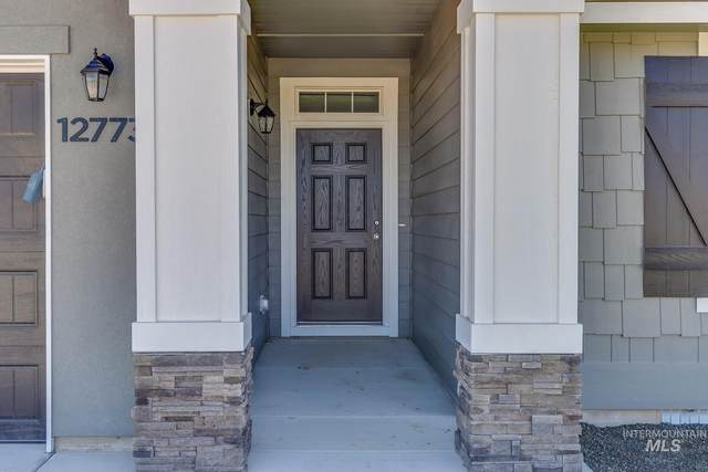 15551 Patriot Ave., Nampa, ID 83651 (MLS #98777693) :: Boise Home Pros