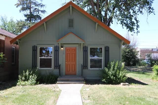 115 N 9th Street, Payette, ID 83661 (MLS #98777719) :: Boise River Realty