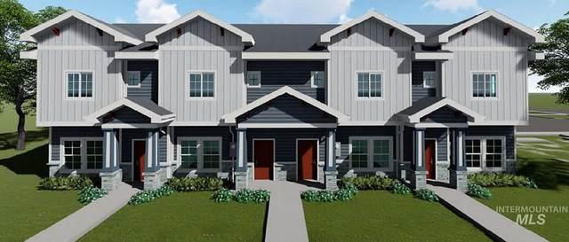 4831 N Five Mile Rd, Boise, ID 83713 (MLS #98777760) :: Boise Valley Real Estate