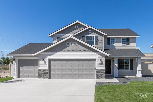 16883 Chambers Way, Caldwell, ID 83607 (MLS #98777795) :: Jeremy Orton Real Estate Group