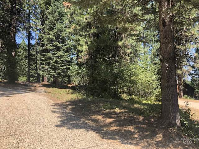37 Aspen Dr, Garden Valley, ID 83622 (MLS #98777798) :: Haith Real Estate Team