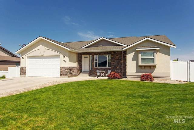 730 Lindsey Lane, Kimberly, ID 83341 (MLS #98777838) :: Build Idaho