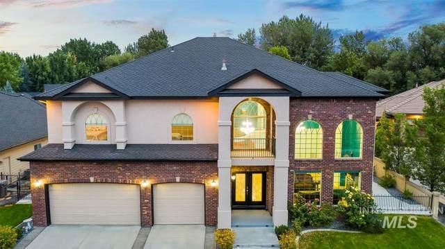 1838 S Riverford Pl, Eagle, ID 83616 (MLS #98777851) :: Jon Gosche Real Estate, LLC