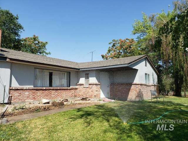 614 Eureka Avenue, Nyssa, OR 97913 (MLS #98777918) :: Boise River Realty