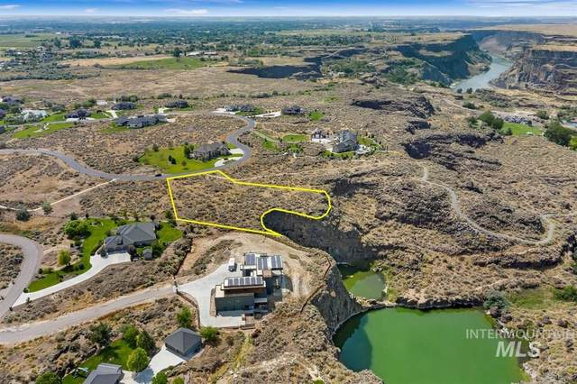 4090 Quail Ridge Dr., Kimberly, ID 83341 (MLS #98777950) :: Build Idaho
