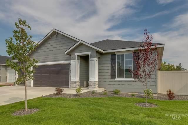 8729 S Hoban Ave, Kuna, ID 83634 (MLS #98777953) :: Boise Home Pros