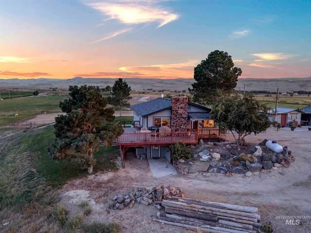 4339 Pershall, Marsing, ID 83639 (MLS #98777958) :: Build Idaho