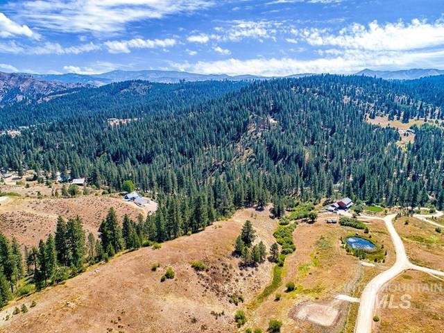 Lot 39 Alpine Ct, Boise, ID 83716 (MLS #98778097) :: Jon Gosche Real Estate, LLC