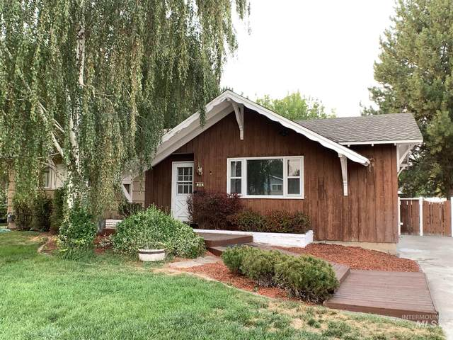346 Heyburn Avenue W, Twin Falls, ID 83301 (MLS #98778196) :: Juniper Realty Group