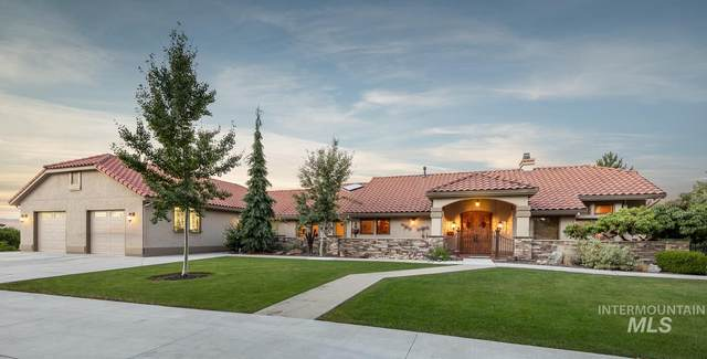 3236 S Whitepost Way, Eagle, ID 83616 (MLS #98778208) :: Boise Home Pros