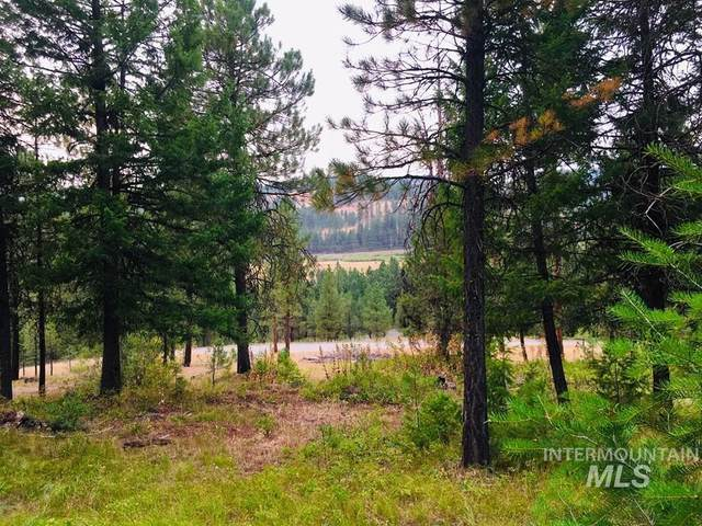 TBD Tamarack View Drive, New Meadows, ID 83654 (MLS #98778222) :: The Bean Team
