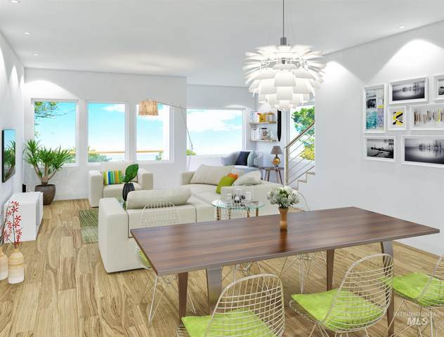 7749 W Crestwood Drive, Boise, ID 83704 (MLS #98778271) :: Full Sail Real Estate
