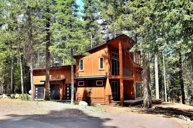 101 Eagle Shores Court #101, Mccall, ID 83638 (MLS #98778277) :: Juniper Realty Group
