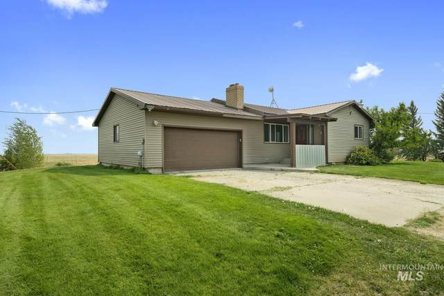 327 E Hwy 20, Fairfield, ID 83327 (MLS #98778306) :: Michael Ryan Real Estate