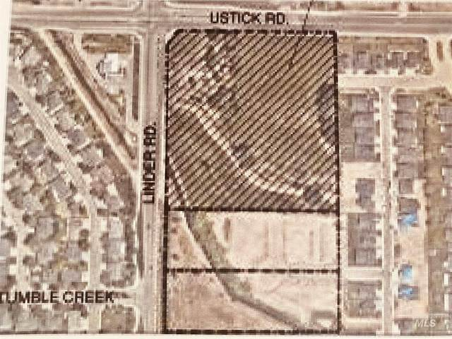 1515 W Ustick Rd, Meridian, ID 83646 (MLS #98778326) :: Build Idaho