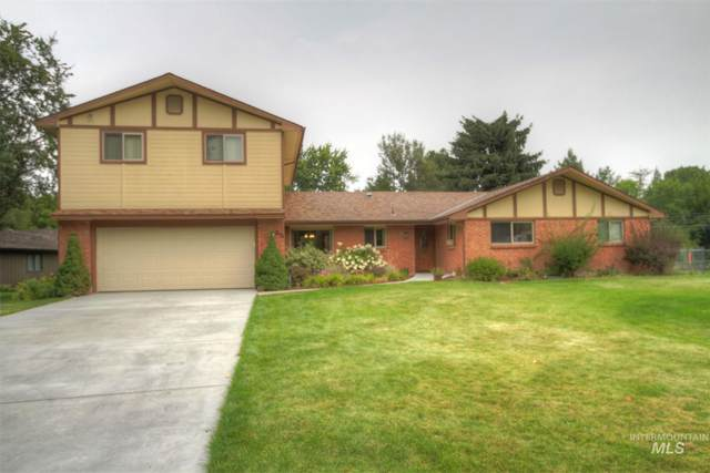 212 E Parkway Dr, Boise, ID 83706 (MLS #98778362) :: Juniper Realty Group