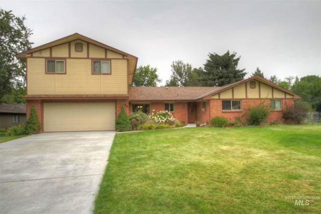 212 E Parkway Dr, Boise, ID 83706 (MLS #98778362) :: Build Idaho