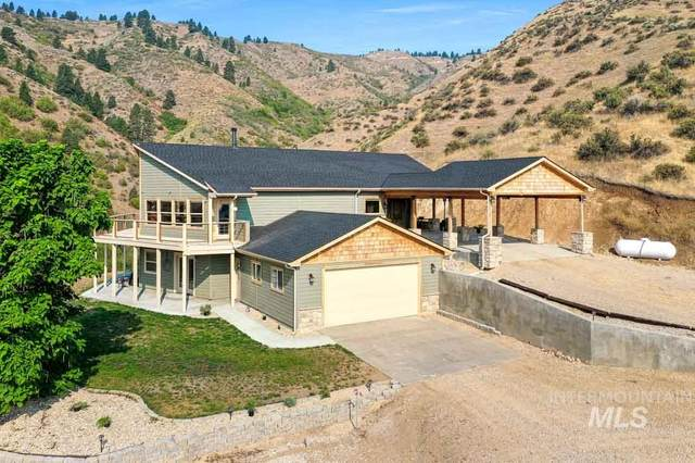 126 Whitehawk Way, Boise, ID 83716 (MLS #98778382) :: Build Idaho