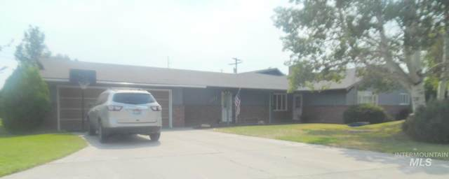 1141 Link St, Rupert, ID 83350 (MLS #98778433) :: Michael Ryan Real Estate