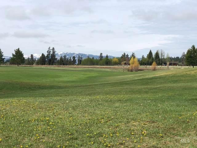 325 Otter Pond Lane, Mccall, ID 83638 (MLS #98778448) :: Boise Home Pros