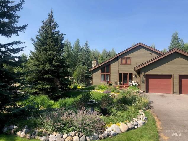 206 Camas Loop, Sun Valley, ID 83353 (MLS #98778470) :: Jon Gosche Real Estate, LLC