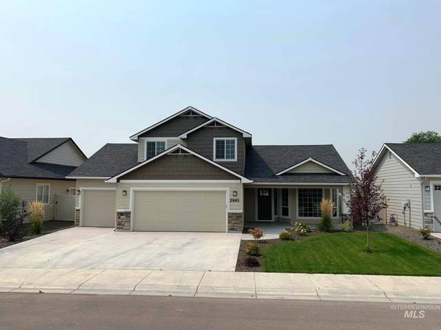 2961 NW 13TH ST, Meridian, ID 83646 (MLS #98778519) :: Jeremy Orton Real Estate Group