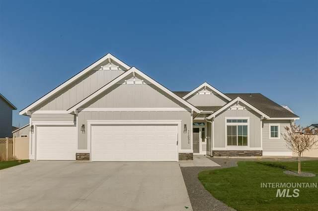 1033 E Pistioa Dr, Meridian, ID 83642 (MLS #98778599) :: Idaho Real Estate Pros
