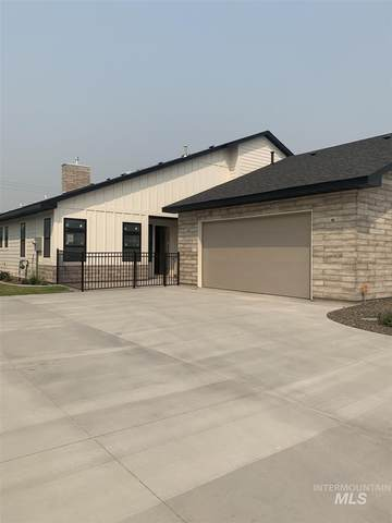 1155 Langford Way, Twin Falls, ID 83301 (MLS #98778606) :: Michael Ryan Real Estate