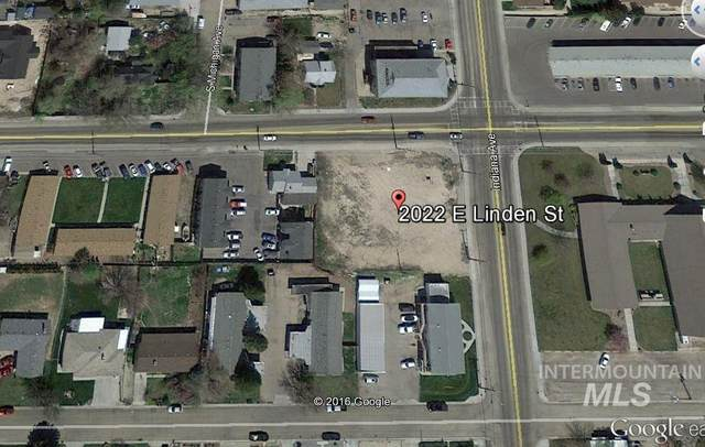 2022 E Linden St, Caldwell, ID 83605 (MLS #98778641) :: Minegar Gamble Premier Real Estate Services