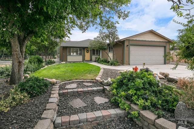 3700 S Denmark St, Boise, ID 83705 (MLS #98778647) :: Build Idaho