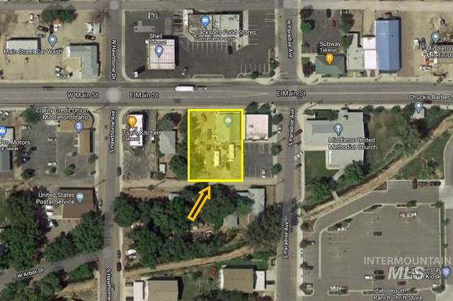 12 E Main Street, Middleton, ID 82644 (MLS #98778666) :: Full Sail Real Estate