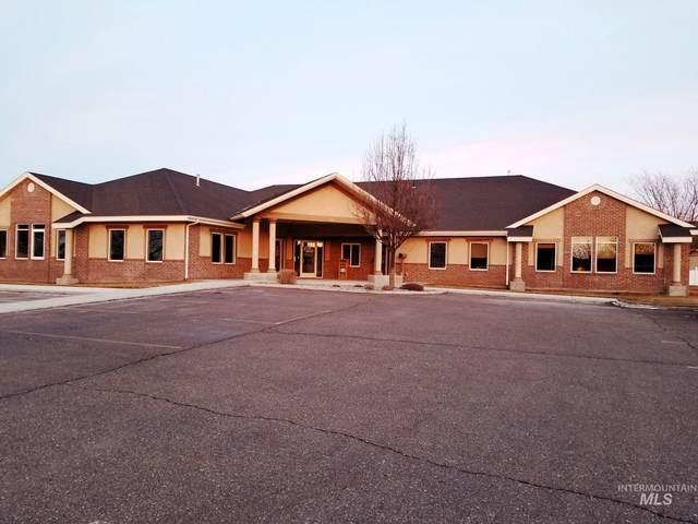 1182 Eastland Drive North Suite B, Twin Falls, ID 83301 (MLS #98778706) :: Boise Home Pros