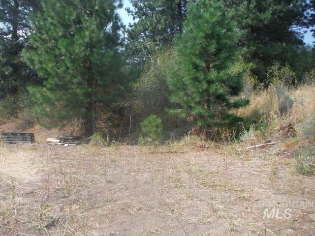 38 Palamar Crt Lot 7, Boise, ID 83716 (MLS #98778713) :: Boise Valley Real Estate