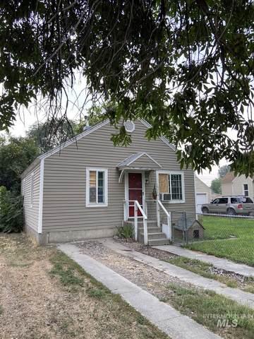 1629 Hansen Ave, Burley, ID 83318 (MLS #98778722) :: Jon Gosche Real Estate, LLC