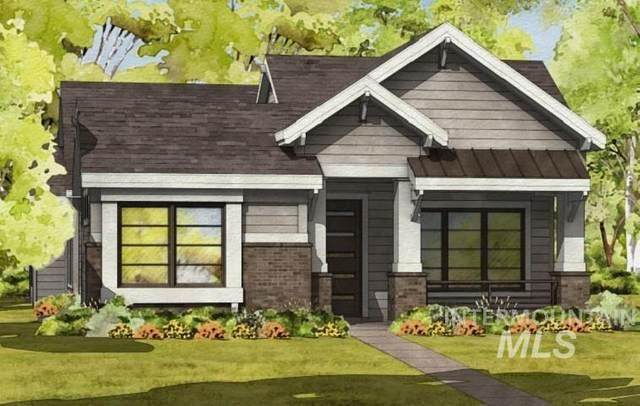 3081 W Hidden Springs Dr., Boise, ID 83714 (MLS #98778731) :: Jon Gosche Real Estate, LLC