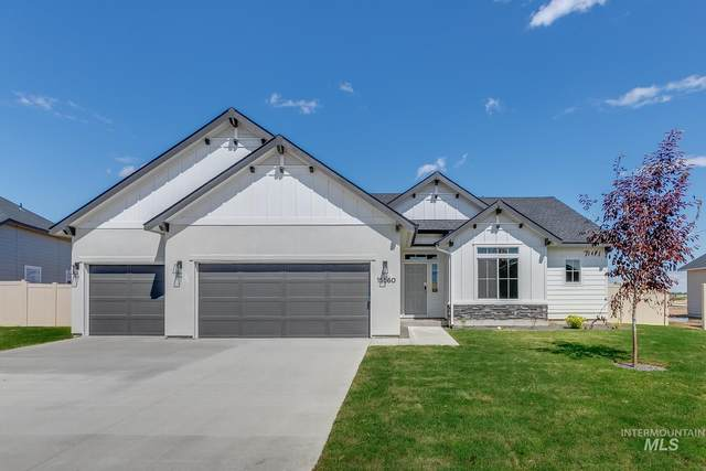 11278 W Continuo St., Nampa, ID 83651 (MLS #98778747) :: Jeremy Orton Real Estate Group