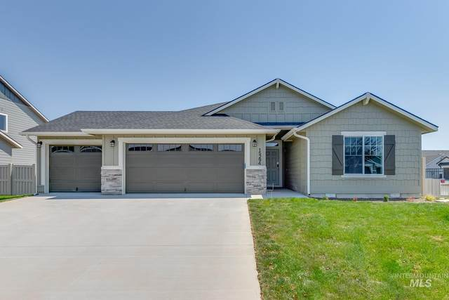 15623 Patriot Ave., Nampa, ID 83651 (MLS #98778751) :: Jon Gosche Real Estate, LLC