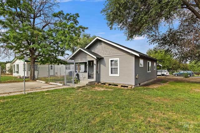 410 Oak St., Twin Falls, ID 83301 (MLS #98778818) :: Jeremy Orton Real Estate Group