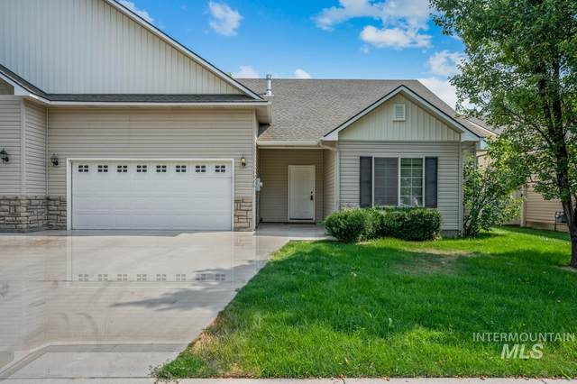 1520 N Wintertree, Meridian, ID 83642 (MLS #98778884) :: Boise River Realty