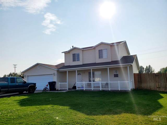 209 Sunset Drive, Shoshone, ID 83352 (MLS #98778925) :: Navigate Real Estate