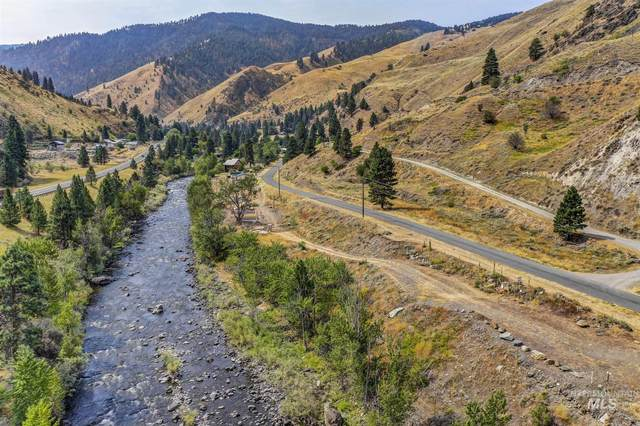 258 Old Pollock Rd, Pollock, ID 83547 (MLS #98778943) :: Build Idaho