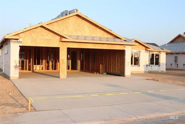 1030 Boulder Mountain, Kimberly, ID 83341 (MLS #98778954) :: Jeremy Orton Real Estate Group