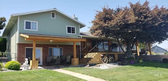 3436 Chukar Lane 3444 Chukar Lan, Clarkston, WA 99403 (MLS #98778966) :: Team One Group Real Estate