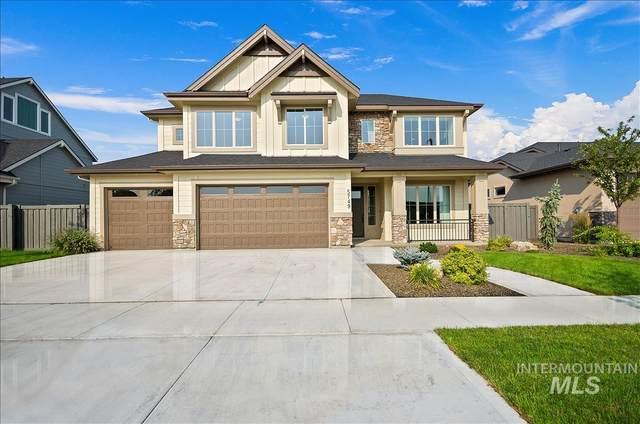 5749 S Terri Ave., Meridian, ID 83642 (MLS #98778999) :: Build Idaho