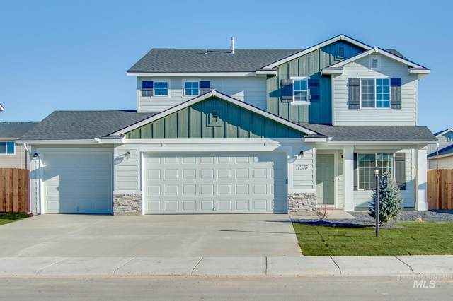 16871 Chambers Way, Caldwell, ID 83607 (MLS #98779029) :: Jon Gosche Real Estate, LLC