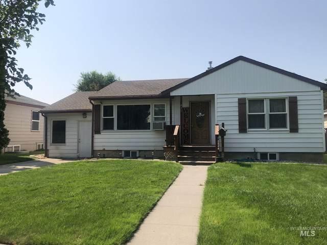 431 N Rose St, Twin Falls, ID 83301 (MLS #98779036) :: Boise River Realty